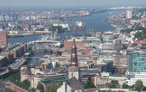 Erlebnis Hamburg