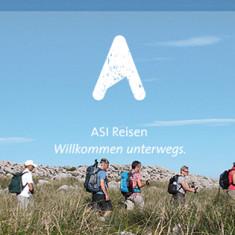Wandern mit ASI und TUI