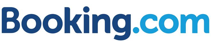 Bei uns buchbar: Booking.com